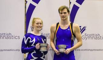 2015 SCOTTISH TRAMPOLINE & DMT CHAMPIONS CROWNED