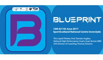 BLUEPRINT PERFORMANCE COACHING CONFERENCE