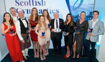 WINNERS CELEBRATED AT 2018 AWARDS