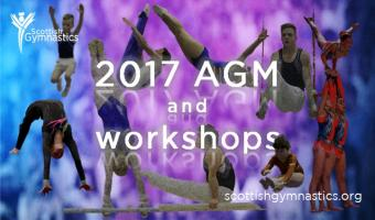 YOU ARE INVITED TO AGM 2017 AND WORKSHOPS