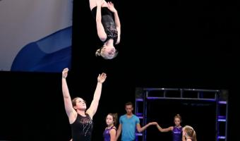 ACROBATIC PERFORMANCE PATHWAY PROGRAMME LAUNCHES