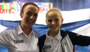 TRAMPOLINE TUMBLE AND DMT WORLD & WORLD AGE GROUP CHAMPIONSHIPS