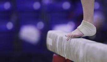 Mental Fitness for Young Gymnasts