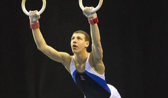 SCOTS GYMNASTS READY TO COMPETE FOR GB AT WORLD GAMES