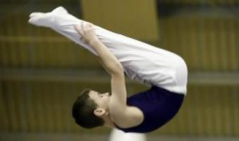2014 SCOTTISH TRAMPOLINE & DMT CHAMPIONS CROWNED