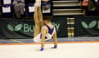 2014 Northern European Championships Preview