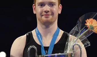 DANIEL PURVIS WINS 2015 BRITISH SENIOR ALL AROUND TITLE