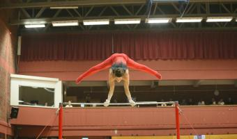 Men's Artistic | British Championships 2021