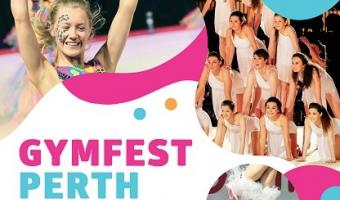 GYMFEST PERTH 2015 TICKETS ON SALE