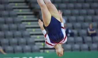 CLARK READY FOR WORLD CHAMPIONSHIPS