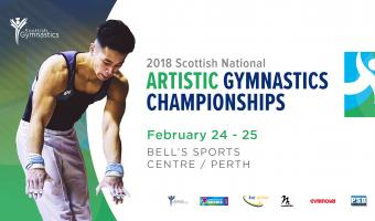 VOLUNTEERS WANTED FOR NATIONAL ARTISTIC CHAMPIONSHIPS