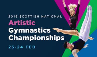 SCOTTISH NATIONAL ARTISTIC CHAMPIONSHIPS PREVIEW