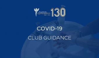CLUB GUIDANCE ON COVID-19