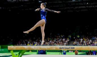 Artistic | Northern European Championships Team Announced