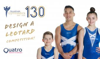 Design a special leotard competition
