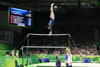 TEAM SCOTLAND GYMNASTS TO BENEFIT FROM PRIVATE FUNDING