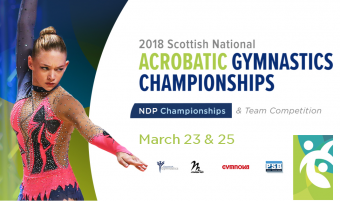 NEW DATE FOR SCOTTISH ACRO NDP CHAMPIONSHIPS