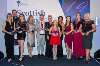 WINNERS CROWNED AT 2019 AWARDS