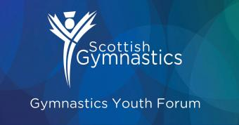 JOIN THE SCOTTISH GYMNASTICS YOUTH FORUM