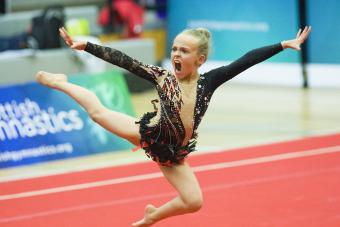 2020 COMPETITION CALENDAR BEGINS WITH ACRO INVITATIONAL