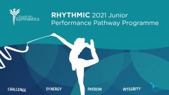 Rhythmic Junior PPP Introduced