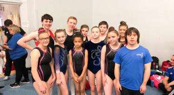 MEDALS GALORE AT 2019 DISABILITY BRITISH CHAMPIONSHIPS