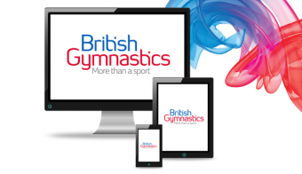 British Gymnastics server migration