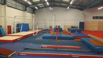 SCOTTISH GYMNASTICS BECOMES MEMBER OF BRITISH SAFETY COUNCIL