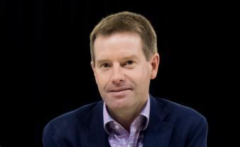 CEO to leave Scottish Gymnastics