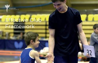 EFFECTIVE CLUB FRAMEWORK FEATURES