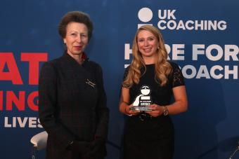 Coaching Achievements Celebrated with Three National Awards