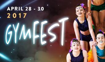 BUY YOUR TICKETS FOR GYMFEST 2017
