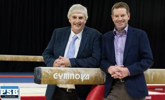 SCOTTISH GYMNASTICS EXTENDS PARTNERSHIP WITH GYMNOVA