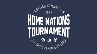 SCOTLAND TEAM FOR 2019 HOME NATIONS