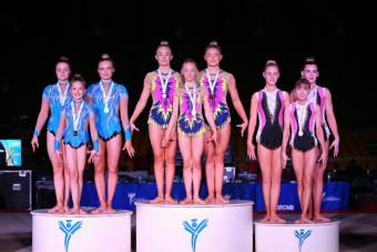 22 MEDALS FOR SCOTLAND ON DAY 2 OF THE HOME NATIONS TOURNAMENT