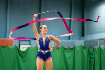 Gymnastics Clubs Allowed to Reopen