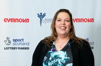 Lynn Simpson awarded BEM