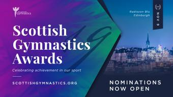 2019 AWARDS - NOMINATIONS NOW OPEN