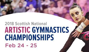 TICKETS ON SALE FOR 2018 SCOTTISH ARTISTIC CHAMPIONSHIPS