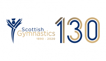 Scottish Gymnastics celebrates 130 years