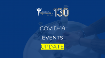 Events Update July 2020