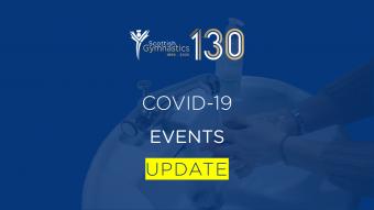 Events Update December 2020
