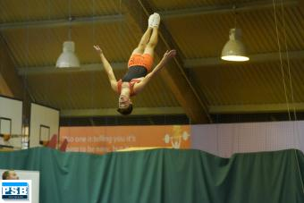 TRAMPOLINE, DMT AND TUMBLE SCOTTISH CHAMPIONSHIPS