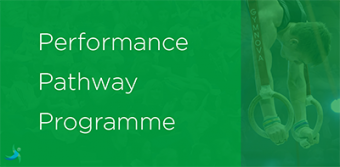 MEN'S ARTISTIC PERFORMANCE PATHWAY SELECTION 2019-20