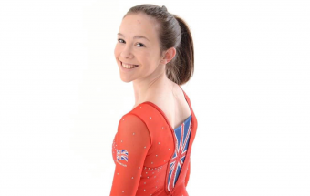 GYMNASTS SELECTED TO REPRESENT GB ON WORLD STAGE