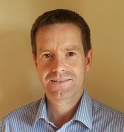 Scottish Gymnastics Chief Executive Appointed
