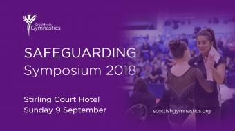 2018 SAFEGUARDING SYMPOSIUM